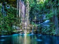 01. Ik-Kil Cenote, Mexico (Medium) gogoo-tour