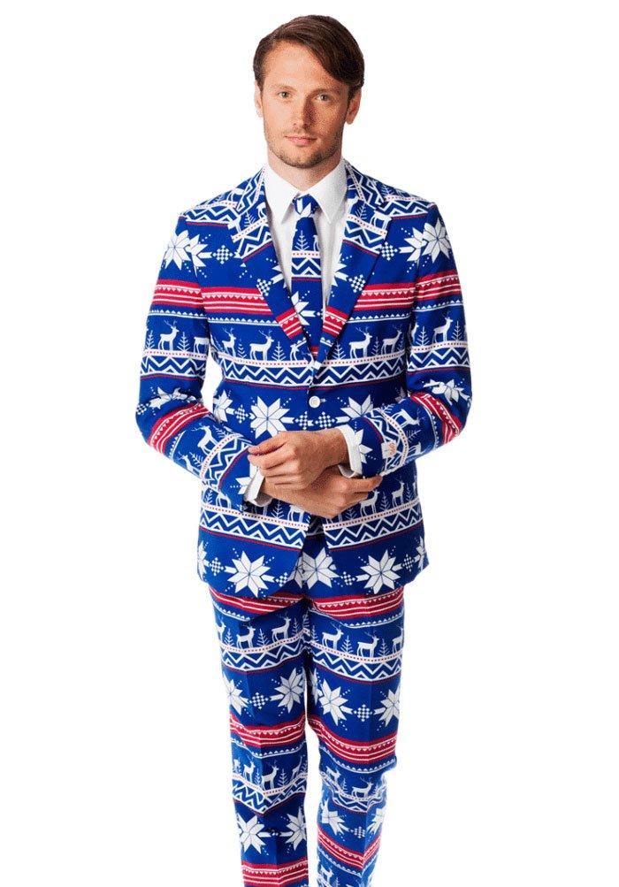 087bdb046d Ezek a lecsúnyább karácsonyi ruhák férfiaknak | Lótusz